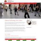 Shaolin kungfu &taichi centre