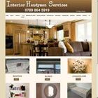 Interior Handyman Services