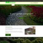 AA gardening services