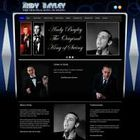Andy King of Swing