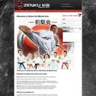 zenku kai Martial Arts
