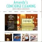 amandas concierge cleaning limited