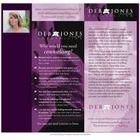 Deb Jones counseling