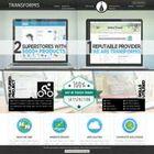 Transformis Website Design