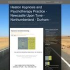 Heaton Hypnosis and Therapy Practice.