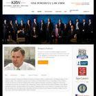 Robert Pollom Property Lawyer KRW Lawyers