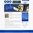 AFS Security Ltd