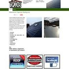 Topcover roofing limited