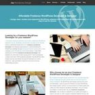 Jay Wordpress Design