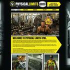 Physical Limits Gym