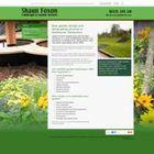 Shaun Foxon Landscape gardener