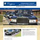 Cappers Independent Funeral Directors of Hampshire LTD