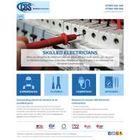 CBS LTD