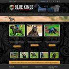 Blue Kings Cane Corso