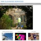 Imm cleaning services