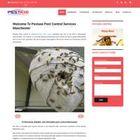 Pestaxe Pest Control