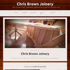 C Brown Joiners