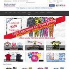 Babywear Wholesale