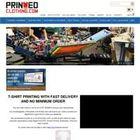 Printed Clothing Ltd