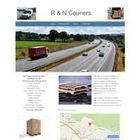 R & N Couriers