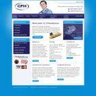 CRH Property Services Ltd