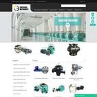 Cheegers Machinery Co.,Ltd