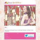Jennies Therapies & Yoga Yorkshire