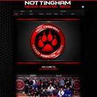 Nottingham MMA