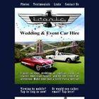 Iconicwedd wedding cars
