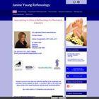 Janine Young Reflexology