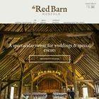 Red Barn Events Ltd.,