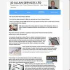 JD Allan Services ltd