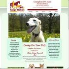 Happy Walkers Pet Services