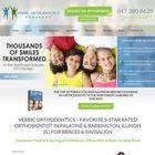 Hayward, Verbic & Edgcomb Orthodontics