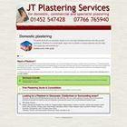Jtplastering