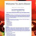 Jon's Disco