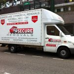 SECURE REMOVALS Ltd profile image.