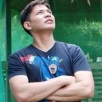 SEO Services Davao - Roderick Allan Baylon profile image.