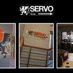 Servo Group profile image.