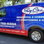 Sig Cox Augusta Air Conditioning  profile image.