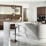 Silver Spoon Kitchens & Bedrooms profile image.