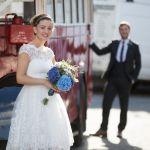 Simon Brady Wedding Photography profile image.