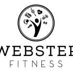 Webster fitness profile image.