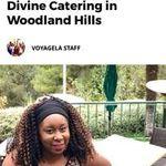 So Divine Catering profile image.