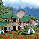 Solang Valley Resort profile image.