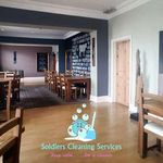 Soldiers Cleaning Services profile image.