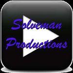 Solveman Productions profile image.