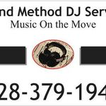 Soundmethod DJ Service profile image.