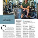 South Bay's Best Trainer & Diet Coach profile image.