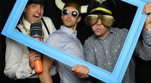 Photo by Southeast Photobooths